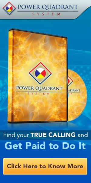 power quadrant